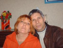 couple dans club echangiste Lot-et-Garonne